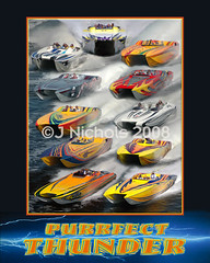 PURRFECT THUNDER (jay2boat) Tags: boats boat offshore powerboats powerboat horsepower mti boatracing nortech naplesimage
