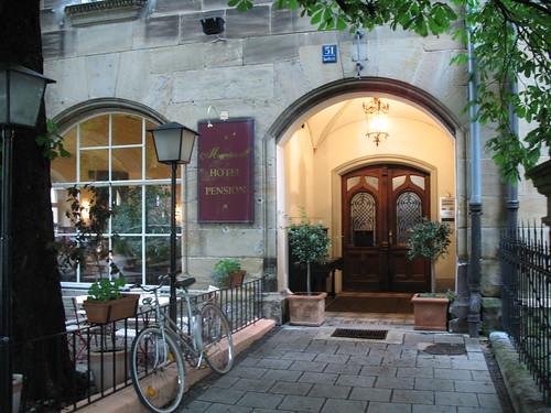 Hotel Mariandl_1