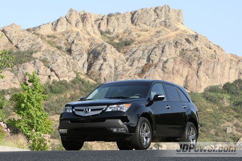 auto black cars car power autos powers jd 2008 acura mdx jdpower powersteering jdpowerandassociates jdpowercom jdpowers