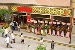 New Resturant (Mr Wabu) Tags: hongkong resturant kowloon kowloonbay