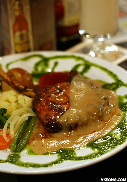 german-pork-chop