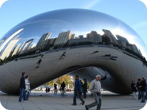 silverbean Chicago Illinois