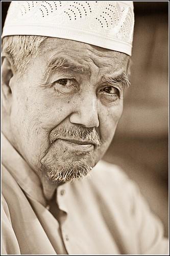 Portraits- Ayah Lang
