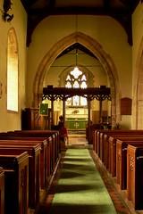 St. Nicholas - Frankton