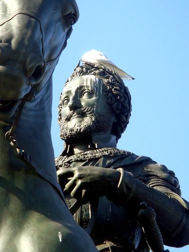 Henri IV pont neuf