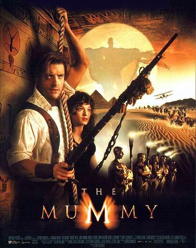 La momia cine online gratis