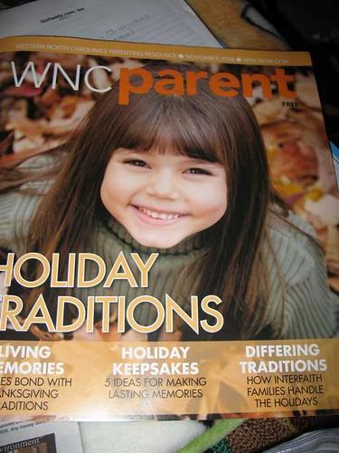 WNC Parent