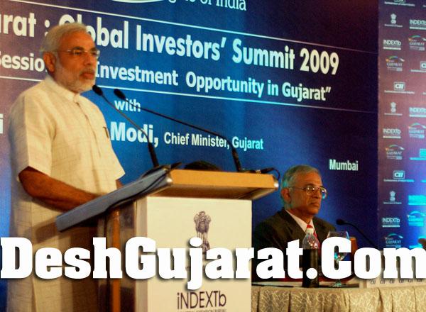 Gujarat | DeshGujarat.Com » Archives » Modi showcases Vibrant ...