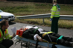 Road Traffic Accident (RTA)