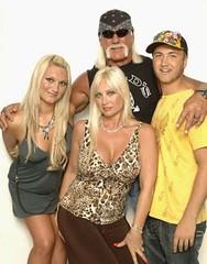 Hulk Hogan Brooke Linda