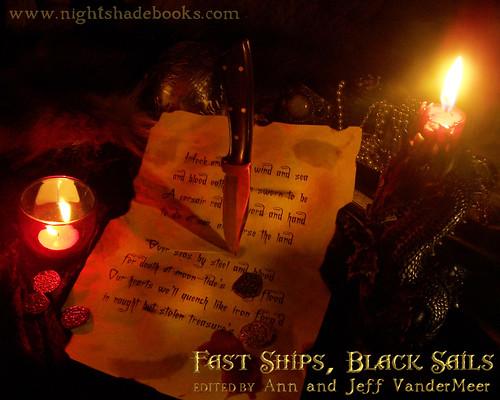Fast Ships, Black Sails fullscreen wallpaper