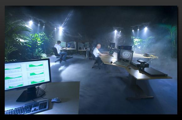 Noc des Datacenters