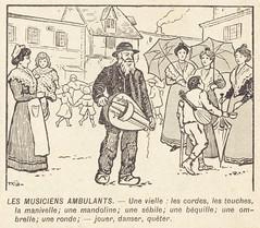 musicien