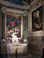 Caravaggio-Saul