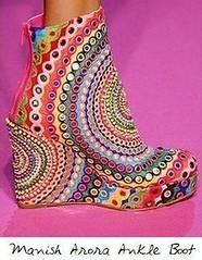 MA shoe