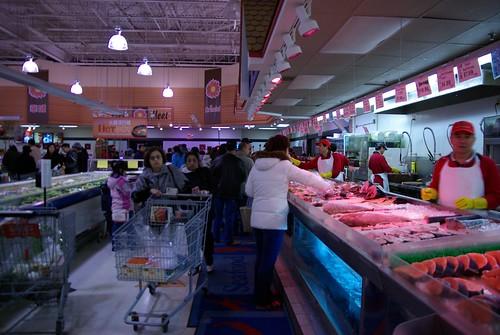Oriental Food Mart 華盛 in Markham