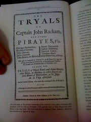 Pirate Tryals