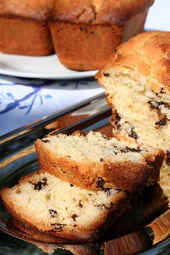 Recette Mini Cake Au Citron