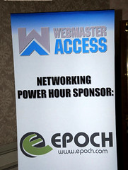WM Access: Network Lunch by Epoch
