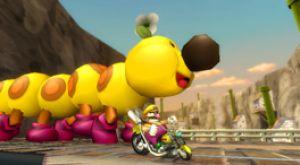 Mario Kart Wii Tournament #15