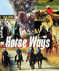 Horse Ways[graphic made by us] (Wild Ages Stables) Tags: horse ways