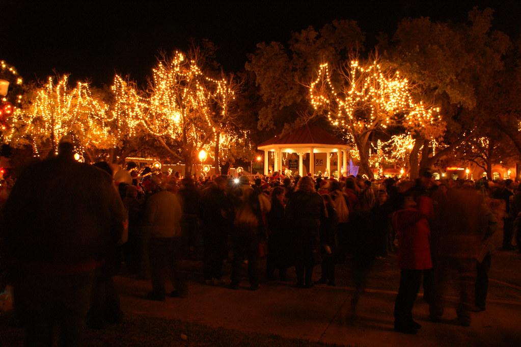 Christmas parade DSC01382