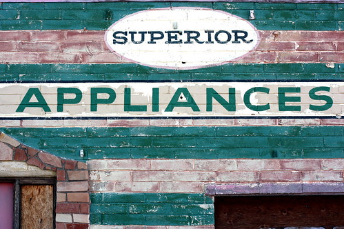 Main Street #6 (Superior Appliances)