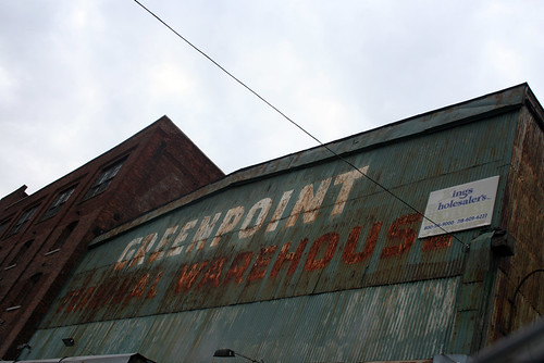 greenpointwarehouse