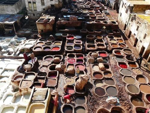 Visitar Fez Marruecos Fez Marruecos Por ti