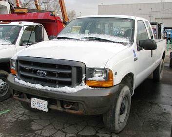 truck 2000fordf250xlsuperdutypickup4x4
