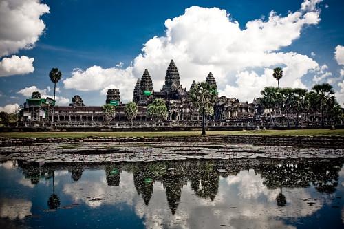 3112354224 6dae80d6d6 Angkor Wat