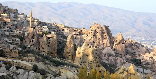 Churches of Göreme