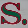 letter S (Leo Reynolds) Tags: canon eos iso100 s letter f56 150mm 0ev 0004sec 40d hpexif lettermixed xsquarex xleol30x letterpunctuation letterfullstop xratio1x1x xxx2008xxx