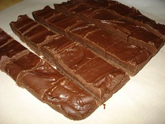 Easy Chocolate Fudge, by Stephie189 on Flickr