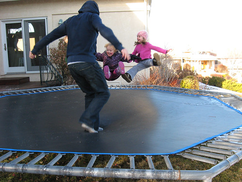 Trampoline timing-3