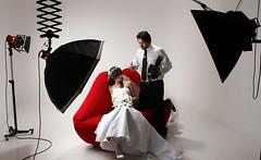 Studio Setup II (Hektaphotos - www.hektaphotos.com.br) Tags: light studio bride sydney australia junior setup helio goiania goias fotografico espaco