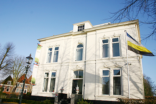 Kaatjes Residence-Blokzijl-081219
