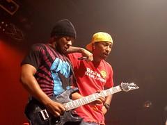 N*E*R*D @ WATT - Rotterdam (NL) (Rick & Bart) Tags: show music nerd concert rotterdam live gig watt pharrellwilliams nooneeverreallydies chadhugo botg shayhaley rickbart thebestofday gününeniyisi rickvink