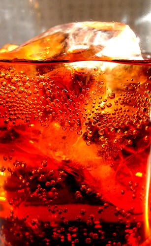 コカコーラ │ 飲み物 │ 無料写真素材