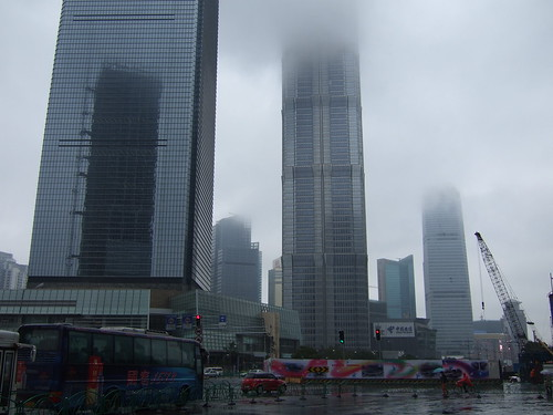 Shanghai Mori Building