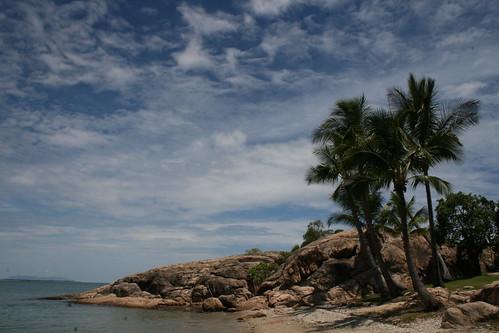 Grays Bay, Bowen