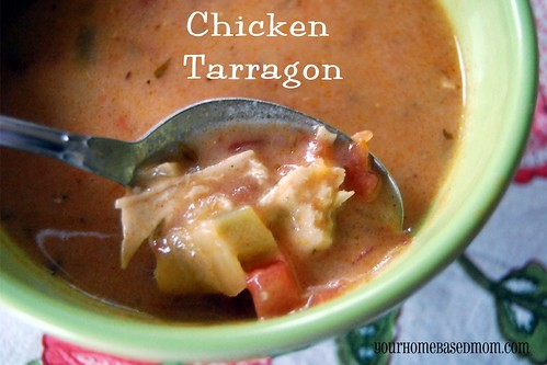 chicken tarrago - Page 214