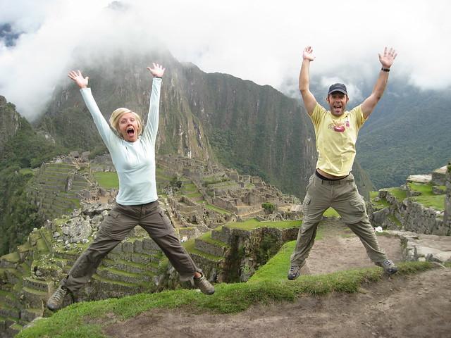 Machu Picchu, Peru 25