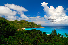 More view (Dan & Luiza from TravelPlusStyle.com) Tags: resort seychelles banyantreehotel
