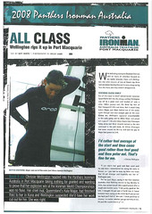 Australian Triathlete Issue 15.6