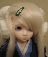 P9030117 (Haru's Brigade) Tags: doll elf bjd dim flowne