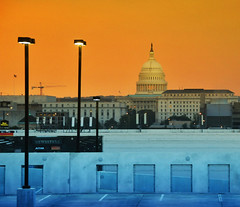 Capitol, Across the Nationals Park Parking Lot (andertho) Tags: delete10 delete9 delete5 delete2 dc washington baseball delete6 delete7 save3 delete8 delete3 save7 delete delete4 save save2 save4 dcist save5 save6 nationals washingtonnationals nationalspark