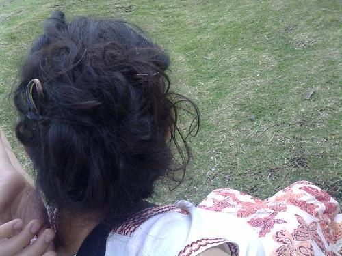 Peinados de antes
