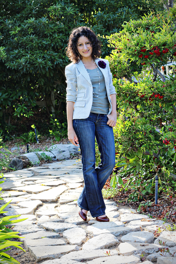 The Week in Outfits – 5/29/11