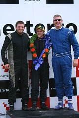 Mighty Minis - Snetterton (Team Tuckley Racing) Tags: simon team racing motor mighty minis engineers tuckley